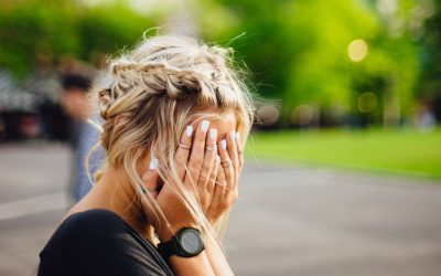 Como controlares as tuas emoções
